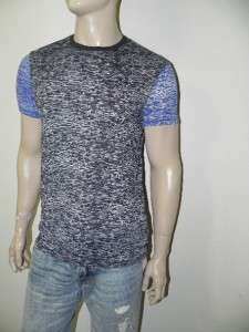 New Armani Exchange AX Mens Slim/Muscle Fit Graphic Tee Shirt