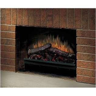Dimplex 23 Deluxe Electric Fireplace Insert