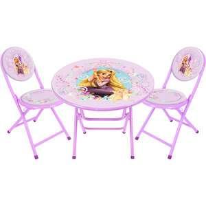 Disney Tangled Rapunzel Toddler Doll On PopScreen