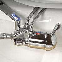 GoBidet Attachable Bidet for 2 pc. Toilets