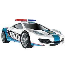 Build and Race Vehicle   McLaren MP4 12C   MEGA Brands   Toys R Us