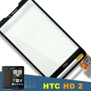 Original OEM Genuine T Mobile HTC HD2 T8585 Touch Screen