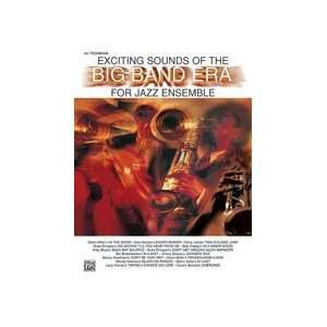 00 TBB0031 Exciting Sounds of the Big Band Era Musical Instruments