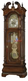 Howard Miller Eisenhower II Grandfather Clocks 611 067