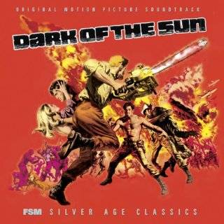 (Dark of the Sun) (1968 Film) / Guns For San Sebastian (1968 Film