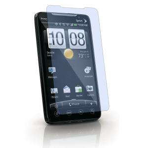 premium screen protector tapes protect your htc evo 4g s lcd screen