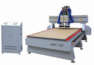 CNC ROUTER51x98Multi Heads auto tool change Machine high quality free