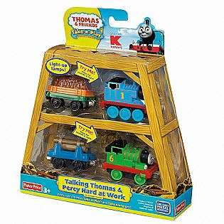 Percy Hard At Work  Thomas & Friends Toys & Games Trains Trains