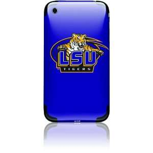 3G/3GS   Louisiana State University Tigers Cell Phones & Accessories