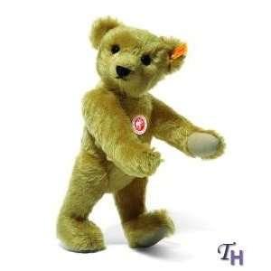 Steiff Teddy Bear in Mohair, Plush Bear *The Original Teddy Bear
