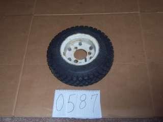 Snow Blower Tire 12x4.00 6