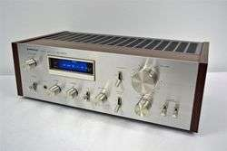 Pioneer Stereo Integrated Amplifier Amp SA 6800