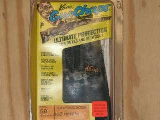 Kane Gun Chaps   Beretta 302,303 12ga. Semi Auto GC 58B