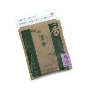 Goku hin Extra Fine Quality Incense/Body Powder   Half