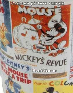 Disney Nostalgia Minnie Mickey Mouse Movie Poster Mug COFFEE TEA 16
