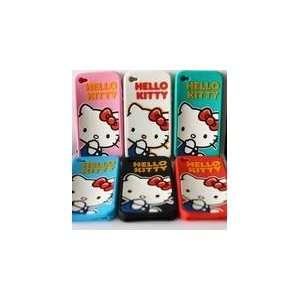 One Ezmarket Hello Kitty Silicone Case