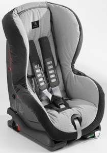 Mercedes Benz OEM DUO Plus Toddler Child Safety Car Seat
