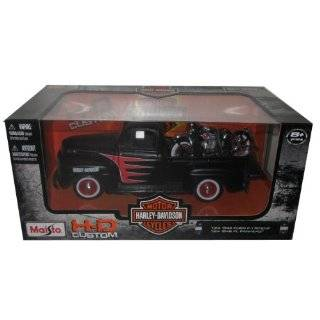 Hot Wheels Harley Davidson Gift Pack 5 Car Set Truck Toys & Games