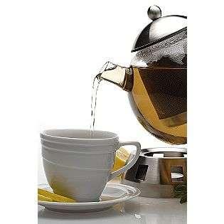 pot w/ strainer 5.5 cups  For the Home Serveware Coffee, Espresso