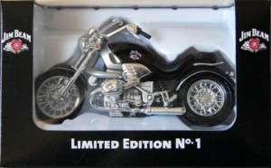 Jim Beam Bike Motorcycle BMW Cruiser R 1200 C 118 NEW