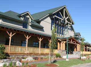 Visit Our L.L.Bean Hunting & Fishing Store in Freeport, Maine