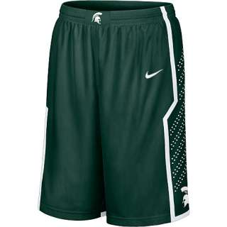Nike Michigan State Spartans Mens Replica Shorts