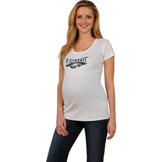 Motherhood Maternity Philadelphia Eagles Women s Maternity T Shirt