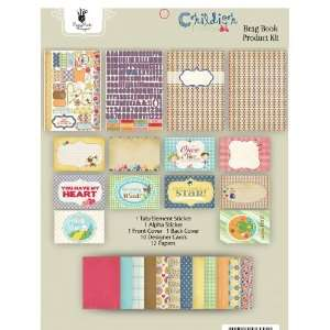 Fancy Pants Designs Childish Things Brag Book Kit