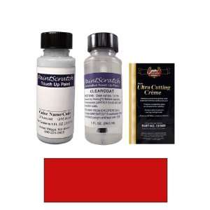 1 Oz. Fox Fire Metallic Paint Bottle Kit for 1985 Volvo DL
