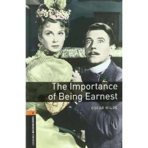 Importance of Being Earnest (Oxford Bookworms ELT