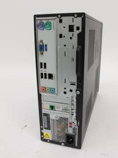 HP Pavilion Slimline Desktop PC   Part/Repair