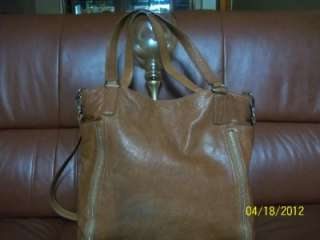 378 MICHAEL KORS CROSBY LARGE SATCHEL TOTE BAG LUGGAGE MK HANDBAG