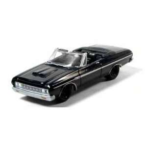 1964 Plymouth Fury Convertible 1/64 Toys & Games