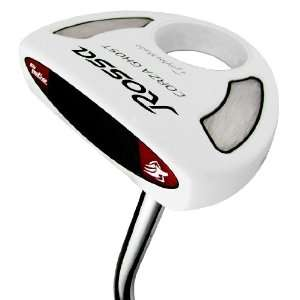 Taylormade Rossa Corza Ghost Putter 35 Inches: Sports