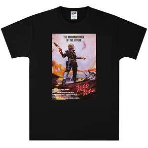 Mad Max   Custom T Shirt (152)