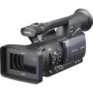 Panasonic AG HMC150PJU AVCCAM   1080p 13x optical zoom   Factory