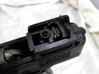 VINTAGE 1950S HUBLEY TINY TOMMY CAP GUN
