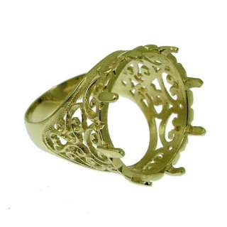 Click here for our Sovereign Ring Collection