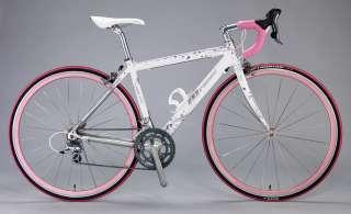 Ultralite Ladies Road Bicycle Frame Fork Set 01 Racing