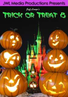 Walt Disney World Mickeys Not So Scary Halloween Party 2011 DVD