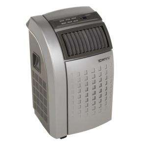SPT TechniTrend 12,000 BTU Portable Air Conditioner with Dehumidifer