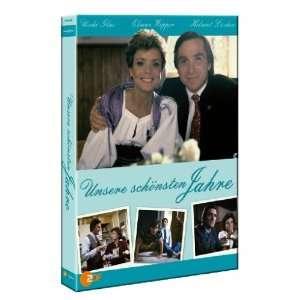 schönsten Jahre [3 DVDs]: .de: Uschi Glas, Elmar Wepper, Helmut