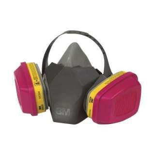 3M Tekk Protection Professional Multi Purpose Respirator 62023HA1 A at