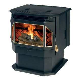 Englander 2,000 sq. ft. Pellet Stove 25 EP at The Home Depot