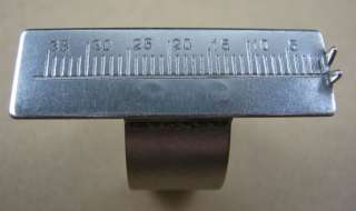 Dental Stainless Steel Root Canal Foot Needle Means