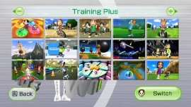 inkl. Wii Fit Plus + Balance Board, schwarz [PEGI]: .de: Games