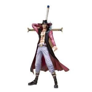 One Piece Figuarts Zero Figur / Statue Mihawk Dulacre alias