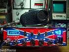 connex 3300hp 10 meter ham radio rebel flag edition powerful