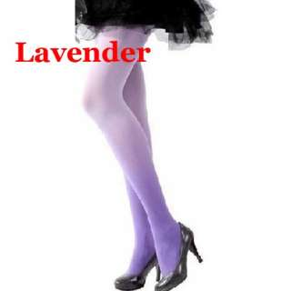 80Denier Fashion Sexy Thick Full Foot Leggings Tights Pantyhose