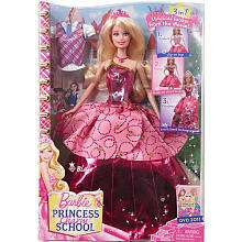 NEW Barbie Princess Charm School Academy Blair doll